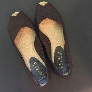 Wedge heelsS